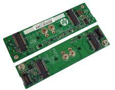 HP m350 NGFF Mezzanine Board for M.2 2230 SSD 764971-001 750503-001