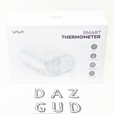 Vava Smart Baby Thermometer, Wearable Axillary Digital Real Time Monitor