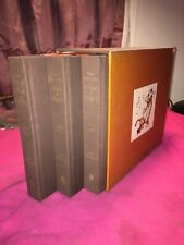 The Complete Calvin & Hobbes Boxed Book Set - 4 Volume Hardback Boxed