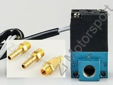 3 Port Boost Electronic Controller Solenoid Valve Volvo V70 T5 2.5T Turbo 2.5
