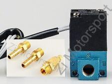 3-Port-erhöhung Elektronische Steuerung Magnetventil Ford Focus ST 225 RS 2,5 T