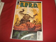 B.P.R.D. A Plague Of Frogs #1 Hellboy Spin-off Mignola Dark Horse Comics NM