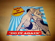 """WALL OF VOODOO - DO IT AGAIN  !!!!!!!!!!!! 45 TOURS / 7"""""""