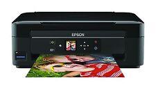 Epson XP 332 Expression Home Stampante multifunzione compatta, WiFi, Nero Nuova