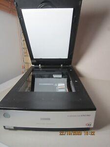 Epson Perfection V750 Pro Scanner Model J221A