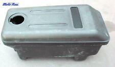 Italjet dragster 50 125 180 compartimento para móvil archivador ablagebox