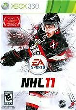 NHL 11  (Xbox 360, 2010) , New