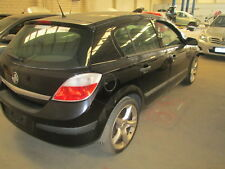 WRECKING 2006 Holden Astra 2004-07 AH CD 1.8L PETROL AUTO PARTS LOW KM 108k