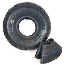 3.00-4 INNER TUBE AND KENDA TIRE TYRE FOR GO KART POCKET 43CC 49CC SCOOTER ZU