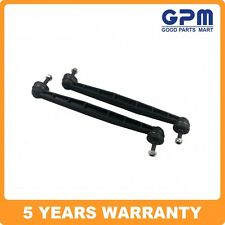 2x Front Stabilizer Anti Roll Bar Link Fit for Vauxhall Astra H G Zafira L/R