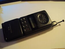 ORIGINAL PIONEER PCC-730 MOTOROLA MICRO TAC  NOT WORKING  ANALOGUE MOBILE PHONE