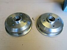 Daewoo Chevrolet Matiz Bremstrommel Satz brake drums SET hinten ATE NEU Ø180mm
