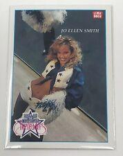 1992 Lime Rock Pro Cheerleaders Jo Ellen Smith #111
