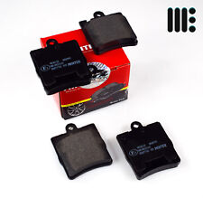 MINTEX REAR BRAKE PADS MDB1991 FITS MERCEDES BENZ E C CLASS CLK SLK 94-2011