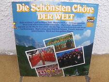 Volksmusik Vinyl-Schallplatten mit Weltmusik