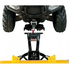 Plow frame atv rm4 mse - Moose utility- snow 2506PF