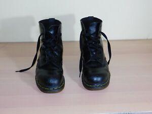 DR. Martens Stiefel Boots Gr. 42 Echtleder