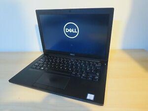 Dell Latitude 7280 - IPS FHD 1920 x 1080, i5-7300u, 256GB/8GB, 6 months warranty