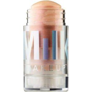 Milk Makeup, Holographic Highlighter Stick - Mars, Mini - 0.25 oz (7.1g)