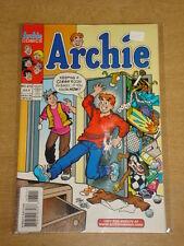 ARCHIE #473 NM (9.4) ARCHIE SERIES COMICS JULY 1998