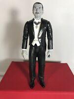 Jakks Pacific Universal Monsters Bela Lugosi Dracula Black & White Exclusive