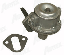 AIRTEX FUEL PUMP GAS NEW JEEP CJ5 WILLYS COMMANDO CJ6 JEEPSTER CJ3 475 572