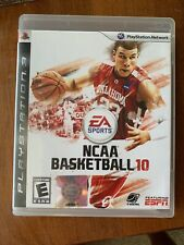 NCAA Basketball 10 PS3