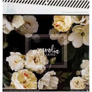 Heidi Swapp Magnolia Jane 12x12 Paper Pad