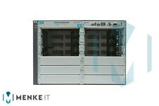 HP Switch Chassis 5412zl J8698A