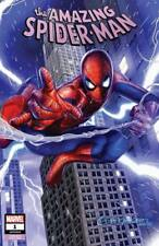 AMAZING SPIDER-MAN #1 GREG HORN TRADE DRESS VARIANT LIMITED TO 3000 NM