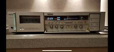 Akai GX-F71 3 GX Head High End Direct Drive Cassette Deck