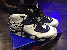 3f93531b287 Reebox Hexalite Pump 1993 Hightop VINTAGE Mens Sneakers Running Shoes - NEW  Sz7