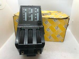 Renault R25 25 Automatic Climate Control commande de chauffage Genuine NOS
