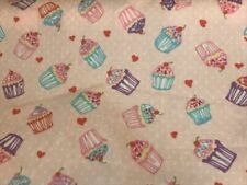 SCOTTY Dog Fryetts Oilcloth Bunting Buy By Metre £1.75 Decoration Home rrp£2.95