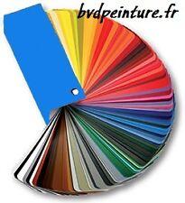 Kit peinture 2K 3l TRUCKS RVI02424 RENAULT RVI 02424 BLEU   /