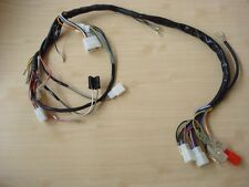 Wire Harness wiring CDI system YAMAHA CHAPPY LB50 LB80