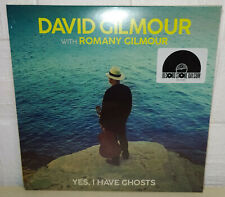 DAVID GILMOUR - YES, I HAVE GHOSTS - BLACK FRIDAY - RSD - 2020 - 7""