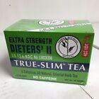 Bamboo Leaf Extra Strength Dieters' II True-Slim Tea - Malva Verticellata