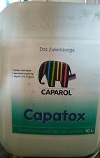 Caparol Capatox Moos Schimmel & Algenentferner 10 L für Außen und Innen