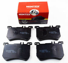 GENUINE BRAND NEW FRONT MINTEX BRAKE PADS SET MDB3288 (REAL IMAGES OF THE PARTS)
