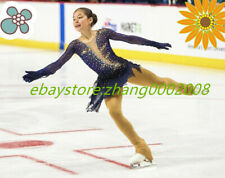 Ice skating dress.Stylish Competition Figure Skating dress.Baton Twirling Custom