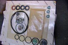 new alcatel vacuum pump replacement repair kit parts kit