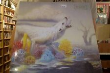 Rival Sons Hollow Bones LP sealed vinyl