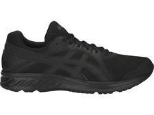 Asics Jolt 2 Womens Black Dark Grey Trainers Running Sneakers Shoes 1012A151.003