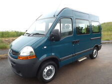 Right-hand drive Renault Minibuses, Buses & Coaches