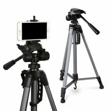 Weifeng 1.45m Professional Camera and Phone Tripod (TP-WT3520P)
