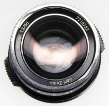 Carl Zeiss 50mm f1.8 Ultron Nikon SLR mount  #7218742