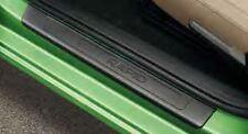 Genuine SKODA Rapid Door Sill Protectors 5JA071303A