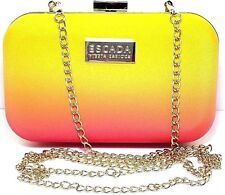 ESCADA FIESTA CARIOCA EVENING CLUTCH FOR WOMEN BRAND NEW AND SEALED !!!