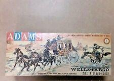 Diligencia de la west fargo 1958 adams